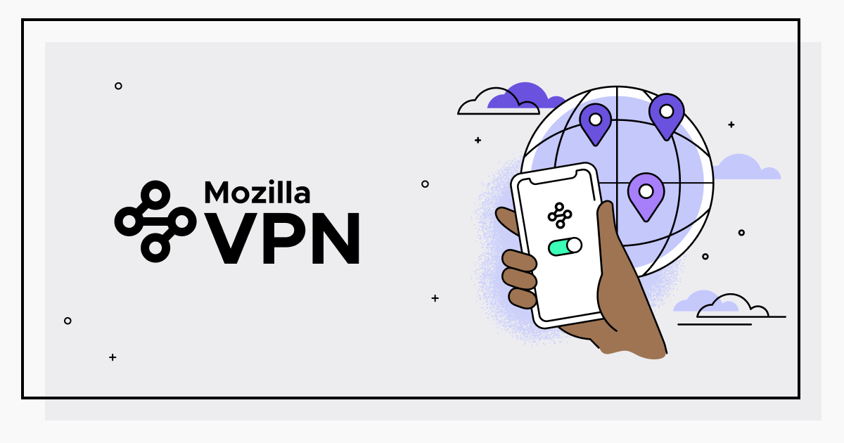 About the Mozilla VPN