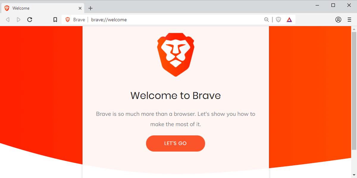 Brave Browser and VPN