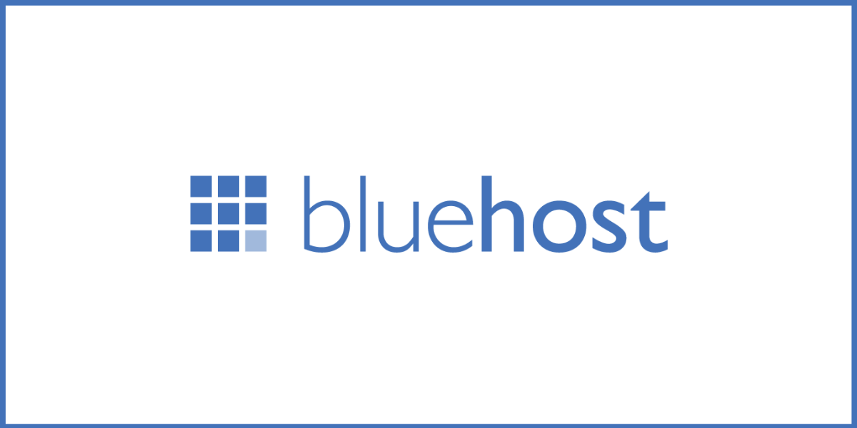 Bluehost Hosting User Review