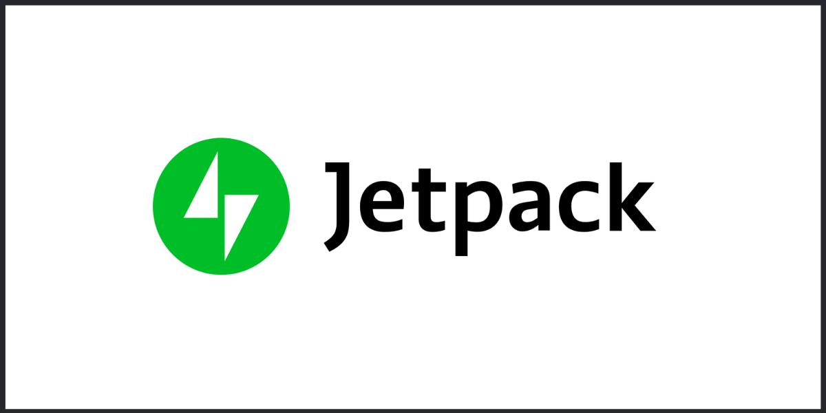 Jetpack Review & User Guide