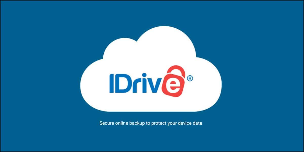 IDrive Cloud Storage Review