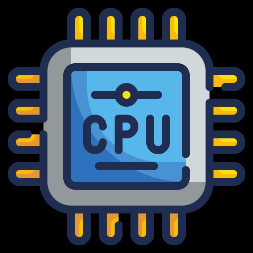 Storage, RAM, CPU Cores