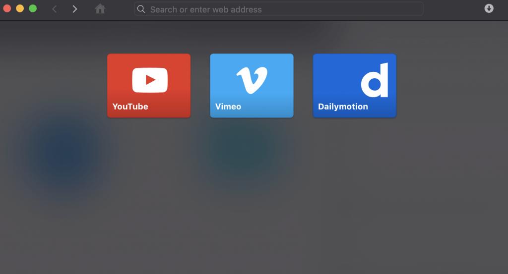 VideoDuke (only for Mac)