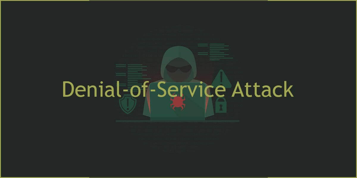 What is a Denial-of-Service (DoS) Attack?
