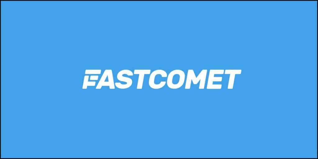 FastComet Review cheap web hosting