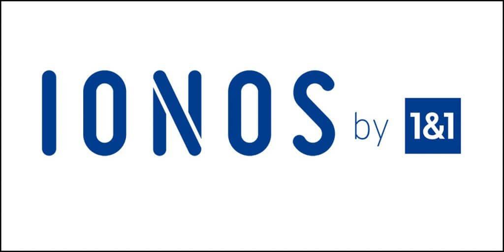 IONOS 1&1 Shared Web Hosting Review cheap web hosting