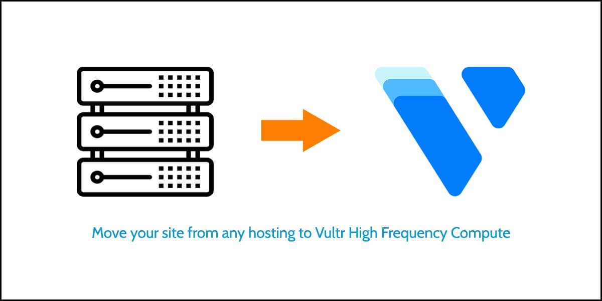 Vultr High Frequency Compute Cloud