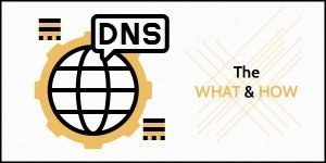 What is DNS? and How Does DNS Work?