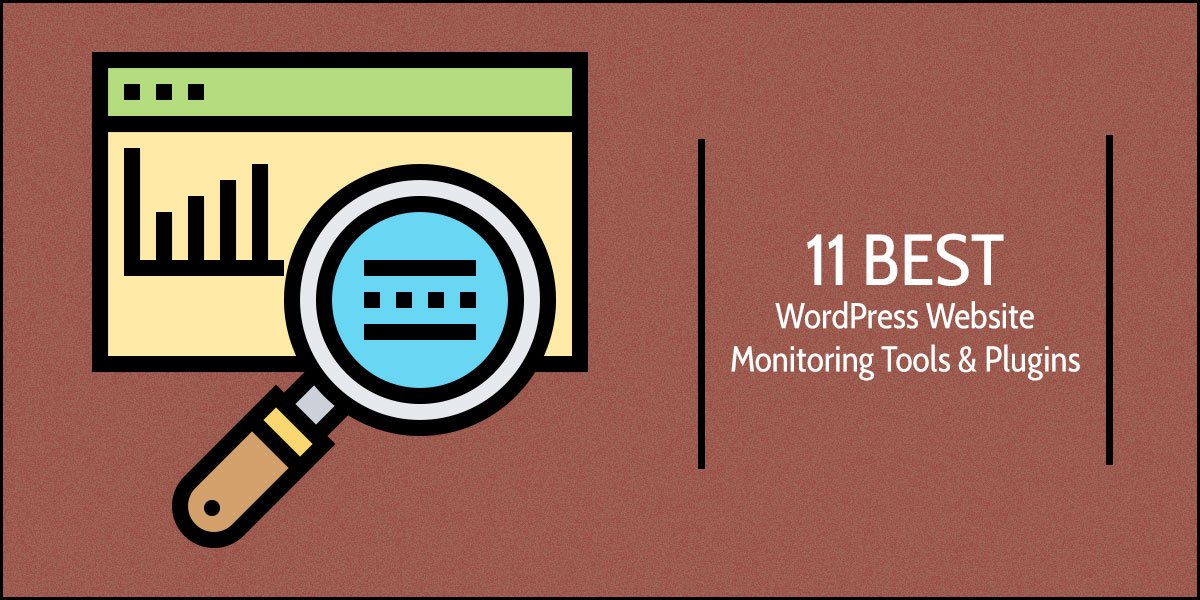How to Monitor a WordPress Website