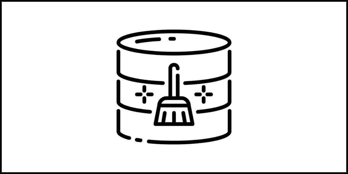 How to Maintenance Your WordPress Database