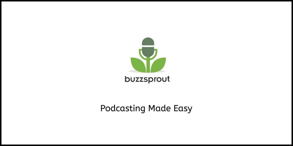 Buzzsprout Review