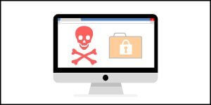 The Evil Rise Of Ransomware