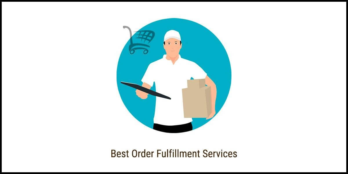 Best Order Fulfillment Services