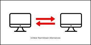 Best TeamViewer Alternatives