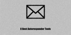 Best Autoresponder Tools